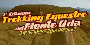 Prima edizione del trekking del Monte Uda