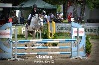 Nicolax - A.A.S. 2006