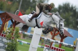 Muntanaru - Finali ASSI 7 anni Elite, Arezzo 2012
